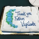 St Patrick&apos;s Celebration 2017 <div>  &amp; Thank You Fr. Vigilanti </div> photo album thumbnail 27